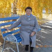ПОЛИНА 61 год (Овен) Лисаковск