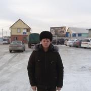 виктор циркушвили, 47, г.Кодинск
