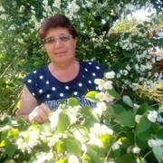 Вера, 60, г.Кунгур