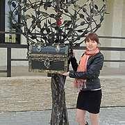 Анастасия, 28, г.Кызыл