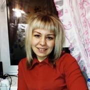 Анастасия, 30, г.Верещагино