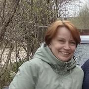 Марина 50 Москва