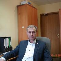 Герман, 58 лет, Козерог, Москва