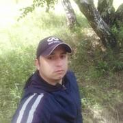 денис, 26, г.Саянск