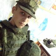 Николай, 21, г.Елань