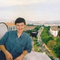 Ильдар, 41 год, Лев, Ташкент