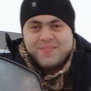 Qajik Poghosyan, 27, г.Оренбург