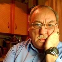 БОРИС, 69 лет, Водолей, Москва