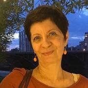 Ирина, 61 год, Близнецы