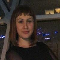 Катерина, 34 года, Водолей, Тюмень