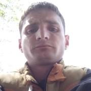 руслан, 27, г.Семикаракорск
