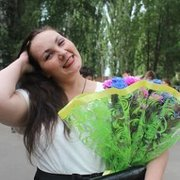 Юлия, 42, г.Анна