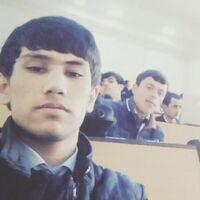 Muhammad, 25 лет, Рыбы, Душанбе