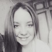 Оксана, 19