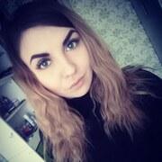 Виктория, 25, г.Парголово