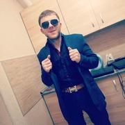 Сергей, 26, г.Александровская