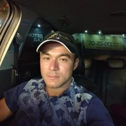 Ubaydullo Mamatqulov, 25, г.Батайск