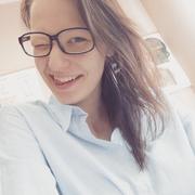 Ира, 20, г.Дзержинск