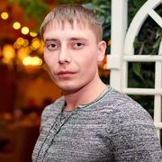 Кирилл, 30, г.Лениногорск