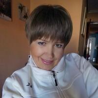 Марина, 55 лет, Овен, Севилья