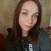 Ксения, 24, г.Слуцк