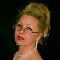 Людмила, 66 лет, Лев, Омск