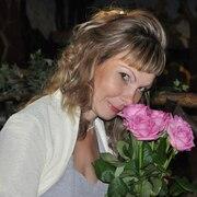 мария, 41, г.Сергиевск
