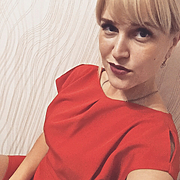 Ксения, 29, г.Северск