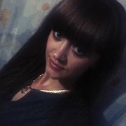 Диана, 28, г.Кодинск