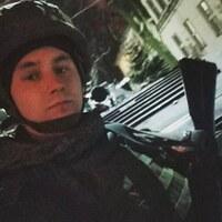 Андрей, 21 год, Козерог, Москва