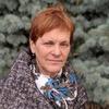 Людмила, 59, г.Бахмач