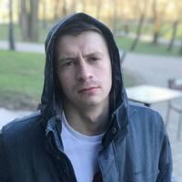 Никита, 27 лет, Близнецы, Минск