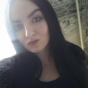 Яна, 24, г.Курган
