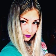 Анюта, 24, г.Димитровград