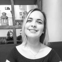 Ирина Асмандиярова, 27 лет, Овен, Октябрьский (Башкирия)