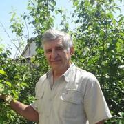 Владимир, 66, г.Камень-на-Оби