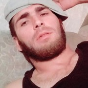 Магомед, 26, г.Махачкала