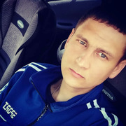 Алексей Сычев, 29, г.Южноуральск