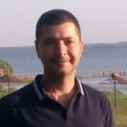 Валерий, 36, г.Измаил