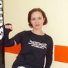 Zibellina, 44, Izhevsk
