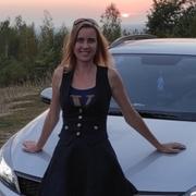 Наталья 37 лет (Скорпион) Нижний Новгород