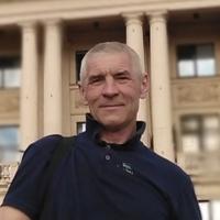 Игорь, 52 года, Телец, Санкт-Петербург