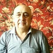 Таиржан 67 лет (Козерог) хочет познакомиться в Сарани