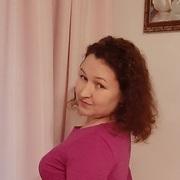 Людмила 44 года (Близнецы) на сайте знакомств Йошкара-Олы