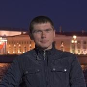 Дмитрий 29 Санкт-Петербург