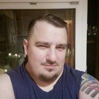 Виктор, 44 года, Козерог, Санкт-Петербург