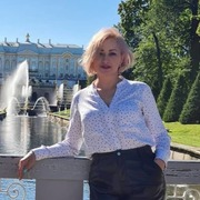Наталья 44 Санкт-Петербург