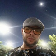 Farid, 28, г.Ташкент