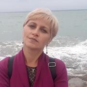 Ольга, 52 года, Водолей