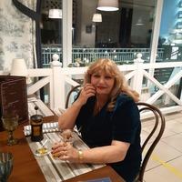 Любомира, 46 лет, Стрелец, Санкт-Петербург